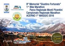 Memorial Giustino Fortunato