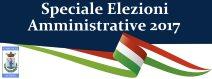 Speciale elezioni amministrative 2017